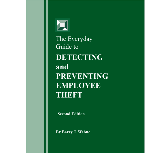 Guide to Detecting Theft